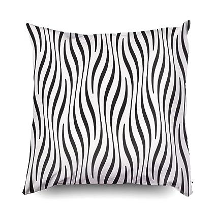 Amazon.com: TOMWISH XMas Hidden Zippered Pillowcase Pattern ...