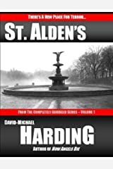 St. Alden's (The Completely Abridged Series Book 1)