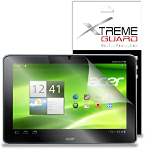 XtremeGuard™ Screen Protector for Acer Iconia Tab A211 10.1