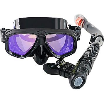 d7cd3f91e Máscara de Snorkel Plegable