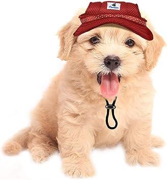 AIflyMi Set Mit Schal Und M/ütze F/ür Hunde Und Katzen New Pet Scarf Wool Cap with Scarf