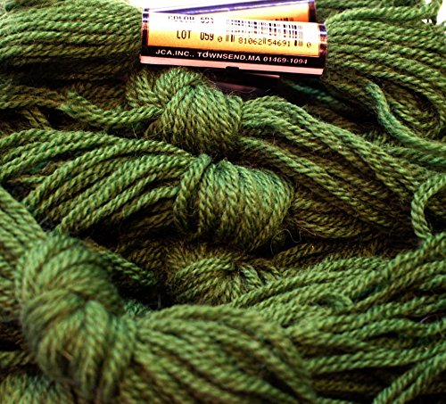 8 Ply Wool - 6