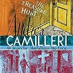 The Treasure Hunt: The Inspector Montalbano Mysteries, Book 16 | Andrea Camilleri