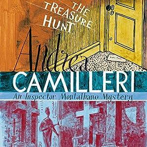 The Treasure Hunt Audiobook