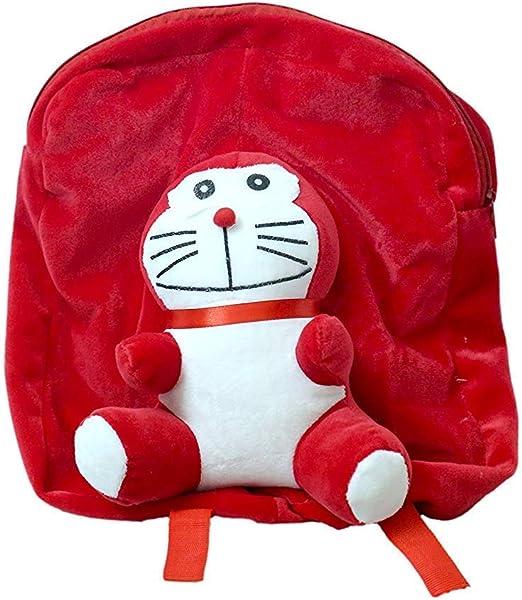 Pearl World Blueman School Bag 36 cm
