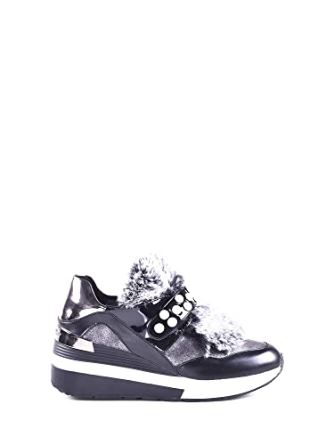 timeless design fb740 bf48d Blu Byblos Sneaker Scarpa Articolo 687280 Made in Italy ...