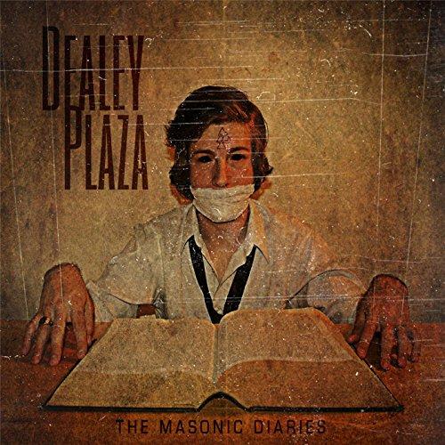 The Masonic Diaries - Rock Plaza