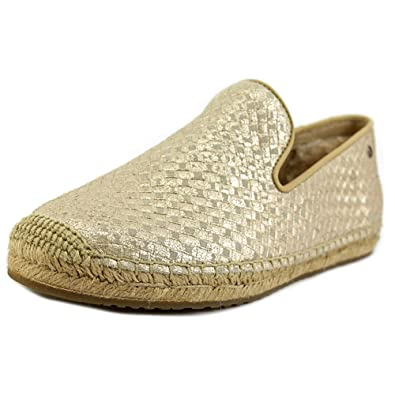 UGG Chaussures - SANDRINNE - 1010196 - Soft Gold, Taille:37
