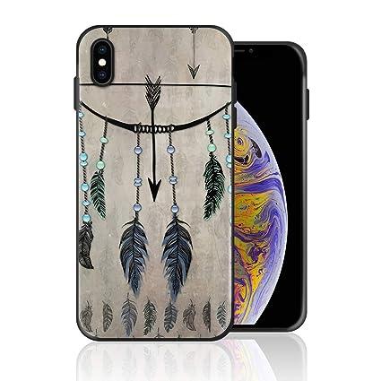 Amazon.com: Carcasa de silicona para teléfono móvil, diseño ...
