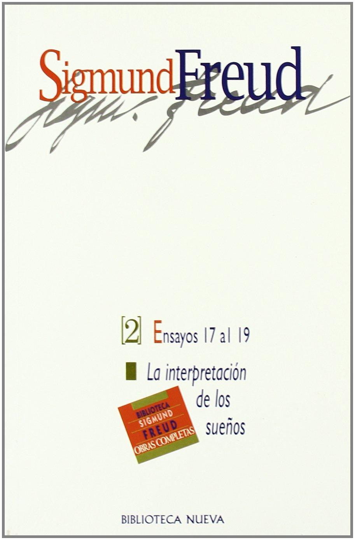 Sigmund Freud - Tomo 2 (Spanish Edition) by Biblioteca Nueva