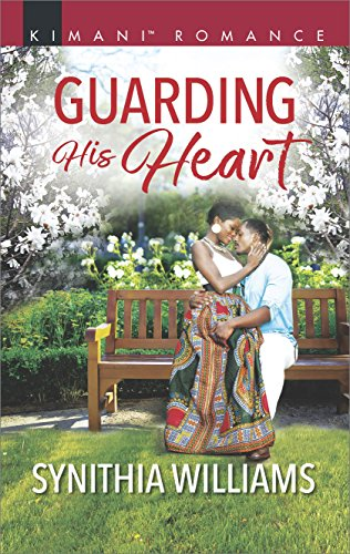 Book Cover: Guarding His Heart