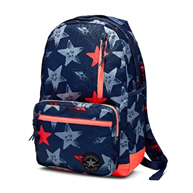 463ad7a48 Image Unavailable. Image not available for. Colour: Converse Go Backpack -  Americana