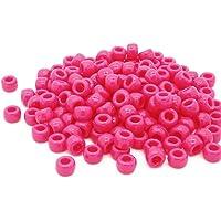 Charming Beads 90 Opaco-Rosso Cristallo Ceco 3 x 4mm Rondelle Sfaccettato Perline GC12061-1