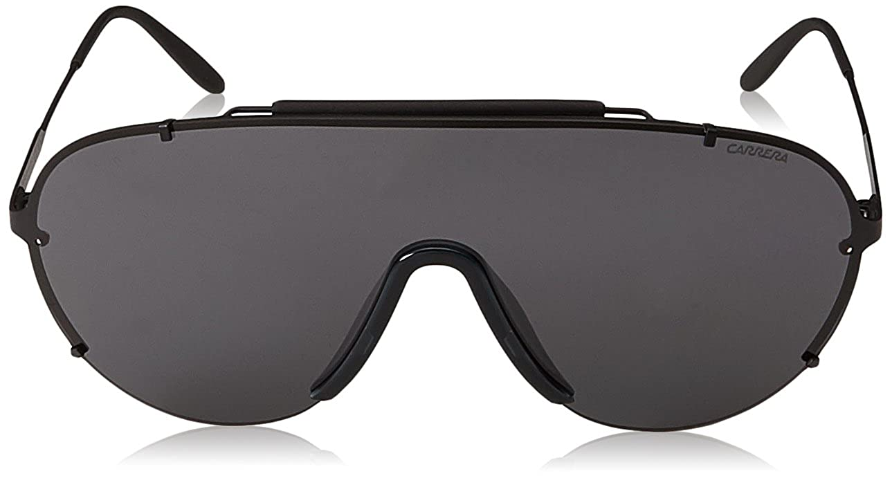 7cb5a7e3bff Amazon.com  Carrera Men s Ca129s Shield Sunglasses