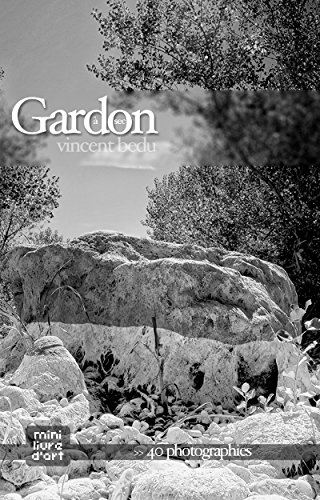 Gardon (Mini livre d'art t. 10) (French Edition) ()