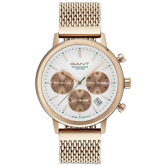 GANT TILDEN LADY GT032005 Reloj de Pulsera para mujeres: Amazon.es: Relojes