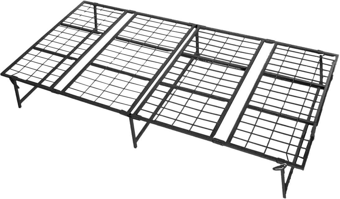 タンスのゲン 折りたたみベッド パイプベッド 21300131