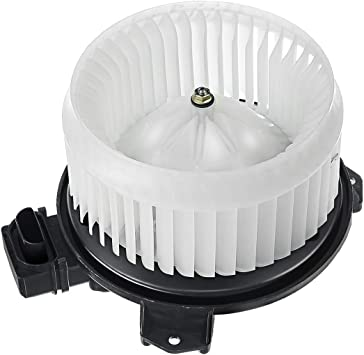 HVAC Blower Heater Motor w//Fan Cage for Toyota Yaris 2007-2012 Scion xD 700235