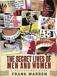 By Frank Warren The Secret Lives of Men and Women [Paperback]