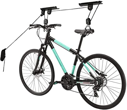 Soporte Bicicletas Pared, Soporte Bicicleta Suspensiónde la ...