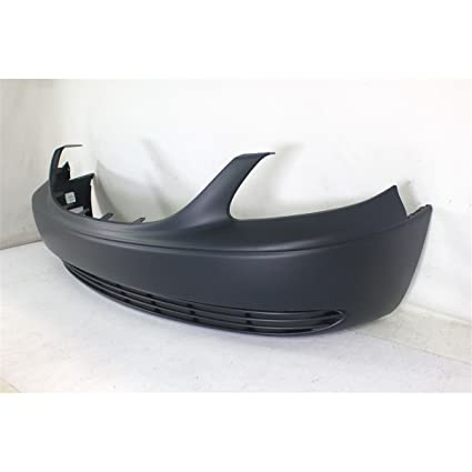 New CH1000319 Front Bumper Cover for Chrysler Town /& Country 2001-2004