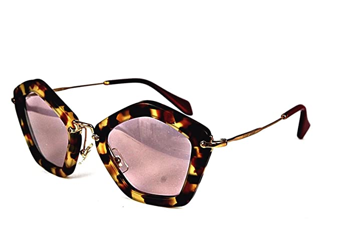 65bb238d7a46 Image Unavailable. Image not available for. Color: Sunglasses Miu ...