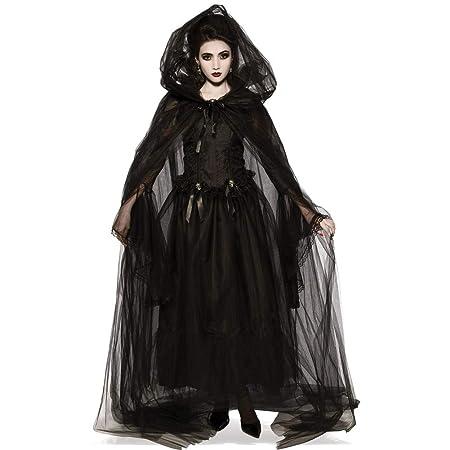 GW Halloween del Traje de la Bruja de los niños, Baile de ...