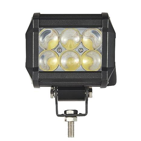 LED 18W/36W/48W/72W/234W/306W lámpara de trabajo de