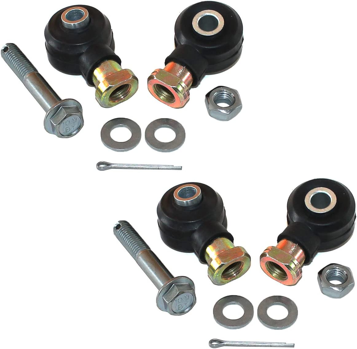 4x4 ATV 1998 Polaris Magnum 425 2x4 Tie Rod End Kit