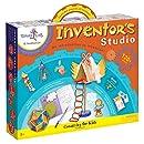 "Creativity For Kids Spark!Lab Smithsonian ""Inventor's Studio"""