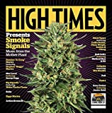High Times presents Smoke Signals: Music from the Mother Planet RSD 2017 Vinyl 12