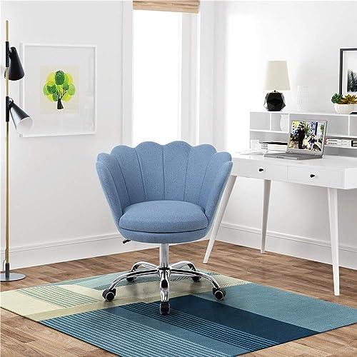 Velvet Swivel Chair - a good cheap living room chair