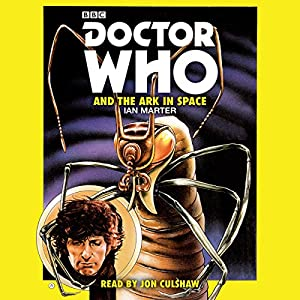 Doctor Who and the Ark in Space Radio/TV Program