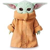 Baby Yoda Toy Plush The Child Figura