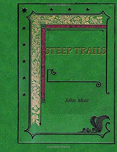 Download Steep Trails pdf epub