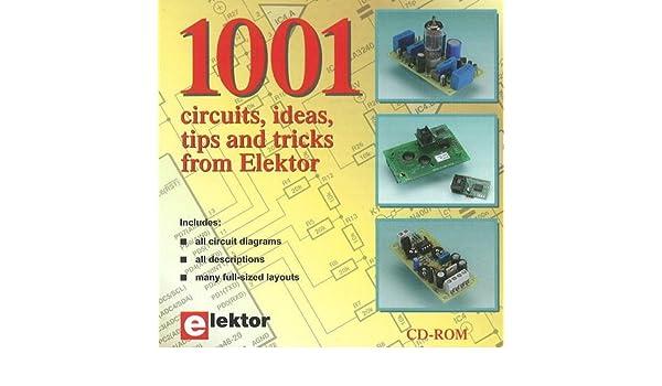 1001 Circuits Elektor