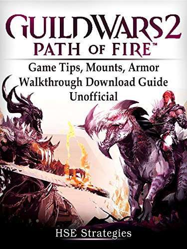 guild wars 2 starting guide