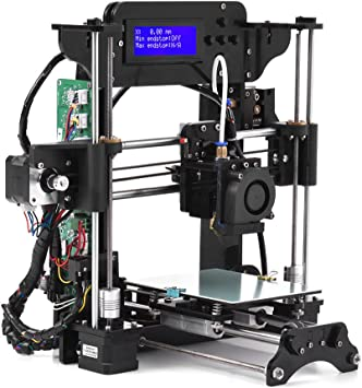 Aibecy XY-100 Kit de Impresora 3D de escritorio Auto montaje ...