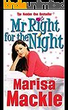 Mr Right for the Night (Romantic Comedy)
