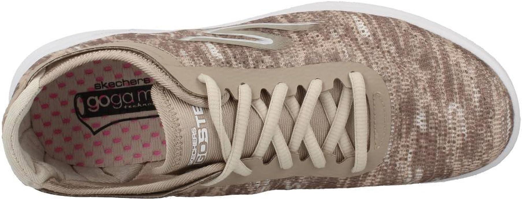 Skechers Go Step Baskets Basses Femme B0798JG7C5
