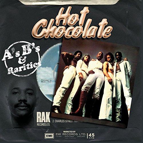 Hot Chocolate - Greatest Hits - Zortam Music