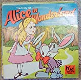 The Story of Alice in Wonderland