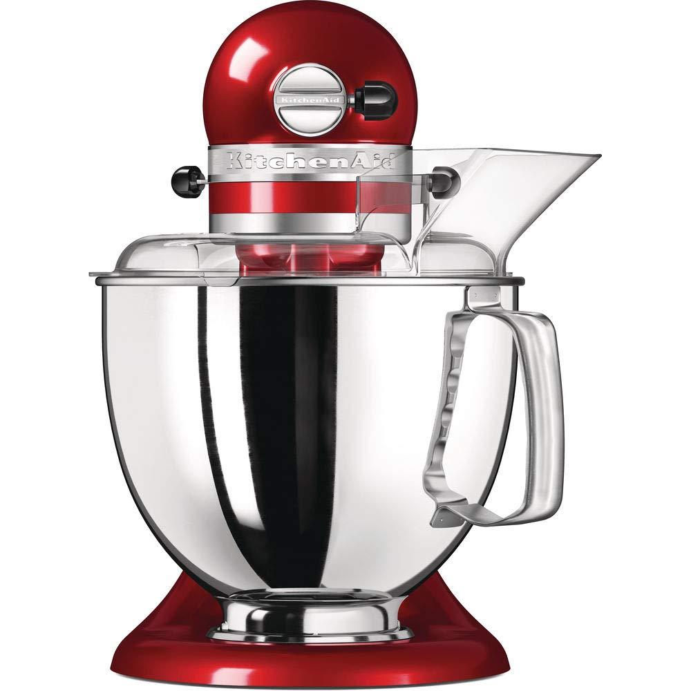 Awesome Kitchenaid Küchenmaschine Rot Ideas - Farbideen fürs ...