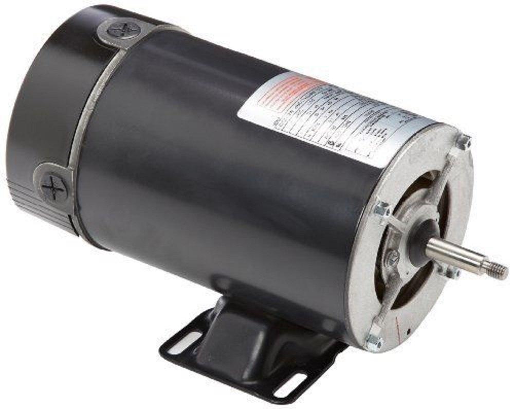 A.O. Smith BN35V1 1.5 HP 230 / 115V Thru Bolt Swimming Pool or Spa Pump Motor