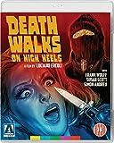 Death Walks On High Heels [Blu-ray]