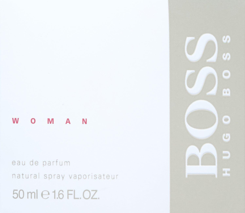 Hugo Boss Boss Woman, Eau de Parfum, 1er Pack (1 x 90 ml): Amazon.de ...