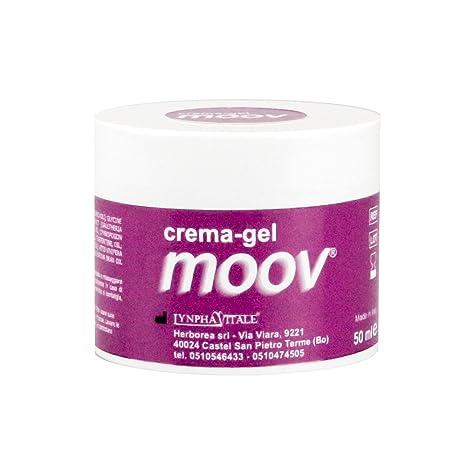 Moov - Crema Ayurvédica Calmante - 50 ml