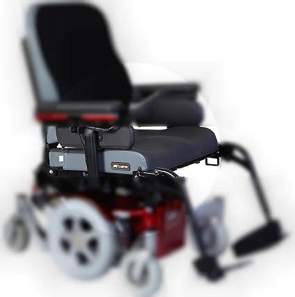 Sunrise Medical Jay mayor comodidad asiento tejido cojín ...