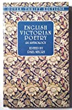 ENGLISH VICTORIAN POETRY AN ANTHOLOGY%28