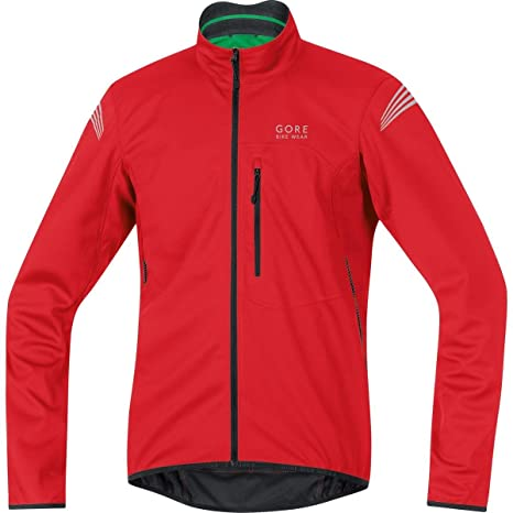 Giacca ciclismo invernale gore tex